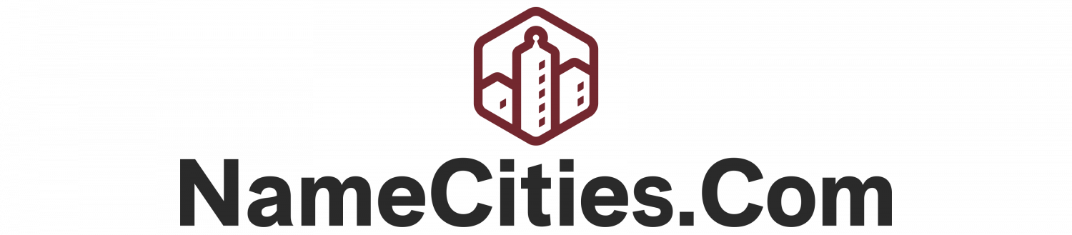 Domains @ NameCities.Com